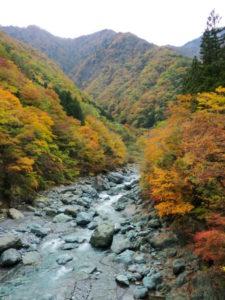 Hayakawa Valley