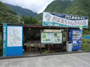 Grandma's Shop