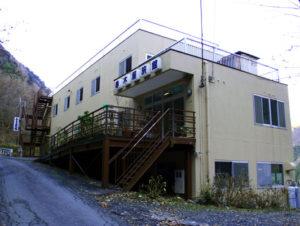 春木屋旅館
