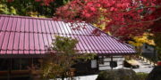 UNESCO Biosphere Reserves KAGIYA – a café renovated old-fashioned Japanese-style home