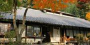 奈良田の里(外観)