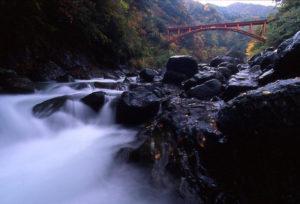 Hagoromo Bridge