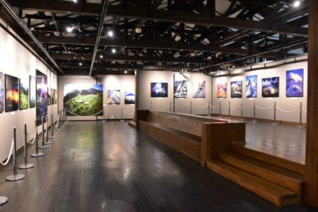奈良田山岳写真館