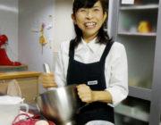 菓子製造業 望月三智子さん